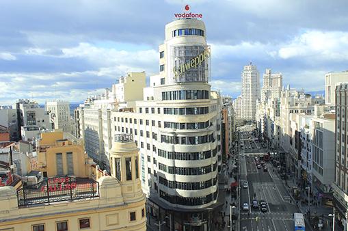 Administración de alquileres en Madrid