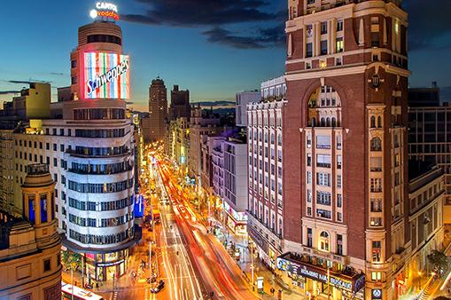 Mantenimiento de comunidades en Madrid